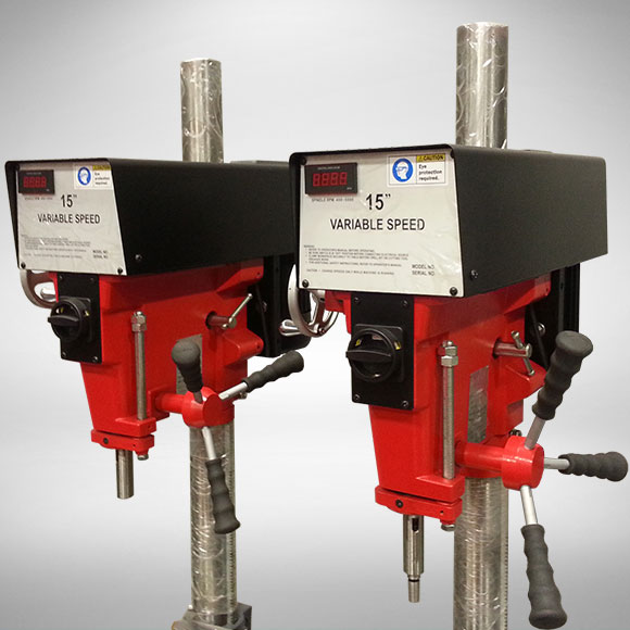 Bmt Drill Presses Bud S Machine Tools