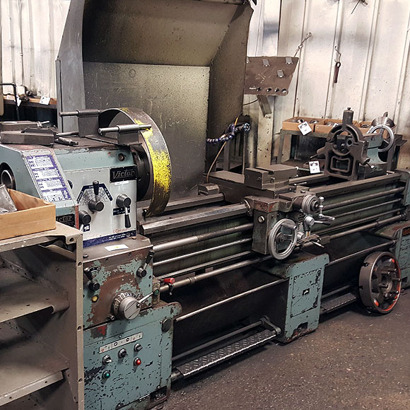 Used Lathes Engine Lathe For Sale Precision Lathes Tool Room >> Used Metal Lathes Bud S Machine Tools