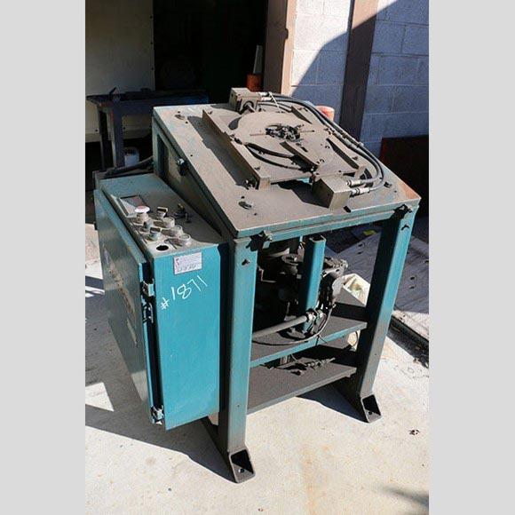 Used Hvac Equipment Bud S Machine Tools