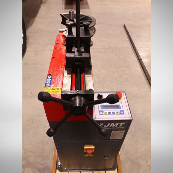 Bmt 2 Quot Pipe Bender Model Bm 70a Bud S Machine Tools